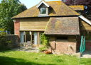 Property image: The Coach House