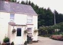 Property image: Welsh Farm Cottage