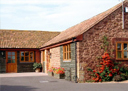 Property image: Ash-Wembdon Farm Cottages - Bakers Cottage