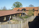 Property image: Bure Valley Farm Stays