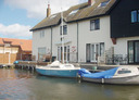 Property image: 4 Charming riverside cottages
