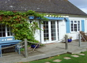 Property image: Seaspray Cottage