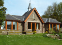 Property image: The Neuk of Gamekeeper's Cottage