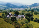 Property image: Pen Cefn Cottage Holidays