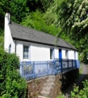 Property image: Cwm Curyll Cottage