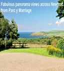 Property image: Parc Y Marriage