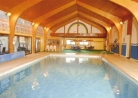 Fantastic leisure facilities