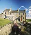 Property image: Bodlasan Cottage