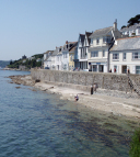 Property image: S213 - St Mawes